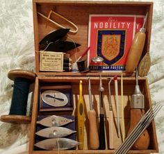 #Antique 1920s #sewing #tatting shuttles boye crochet button hooks bobbin bakelit,  View more on the LINK: http://www.zeppy.io/product/gb/2/182267075464/