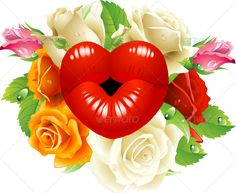 VECTOR DOWNLOAD (.ai, .psd) :: http://sourcecodes.pro/pinterest-itmid-1007286929i.html ... Lips Heart ... <p>lips heart vector lips vector heart flowers roses vector roses vector flowers</p> flower, flowers, heart, kiss, lips, red, roses  ... Vectors Graphics Design Illustration Isolated Vector Templates Textures Stock Business Realistic eCommerce Wordpress Infographics Element Print Webdesign ... DOWNLOAD :: http://sourcecodes.pro/pinterest-itmid-1007286929i.html