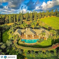 A beautiful luxury estate on Maui. Photographed by PanaViz for the third time after redecoration.  Photo by @PanaViz  #panaviz #resortphotography _______________________________________ #ig_supershots #instahub #ig_bestshots #igtravel #love #resortphotographer #travelphoto #luxuryhawaii  #aerialphotography #aloha #hawaii  #hawaiilife #luxuryhawaii #luxurymaui #sunnydays #instahub #instagood  #aerial #golf #palmtrees #clouds #paradise #ff #signatureshots_hub #maui  #luxuryhawaiirealestate…