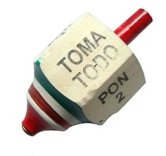 Toma todo is played with a top called a pirinola or perinola. This traditional game teaches common verb forms and connects kids to Latin American culture. Mexican Heritage, My Heritage, School Supplies In Spanish, Latin American Culture, Mexican American, Spanish Games, Mexico Culture, Mexico Food, Traditional Games