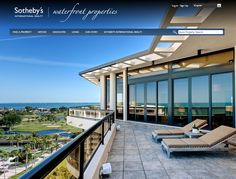 WaterfrontPropertiesSIR.com - Search for your perfect Waterfront Property.