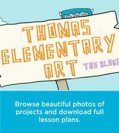 Thomas Elementary Blog