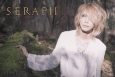 """SERAPH, the new duoconsisting of DIR EN GREY's drummer Shinya and Moa (on piano & vocal) will release their debut single""""Génesi"""" on July 5th. It will be available on iTunes,…"""