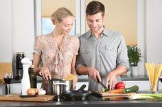 5 Alat Elektronik yang Wajib di Miliki Pasangan Rumah Tangga Baru