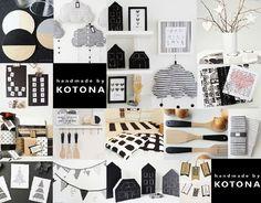 handmade by KOTONA