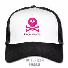 "BASEBALL CAP ""VITALIENSCHWESTER"" shop.spreadshirt.de/meerfreude  #meerfreude #cap #baseballcap #vitalienbrüder #piraten #pirat #pirates #skull #totenkopf #jollyroger #nordsee #nordseeküste #nordseeliebe #ostsee #ostseeliebe #ostseeküste #northsea #balticsea"
