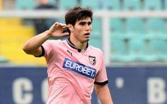 Napoli, senti l'agente di Munoz: ''Ad Ezequiel piacerebbe giocare in azzurro, ma non siamo stati contattati'' #napoli #munoz #palermo