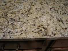 Granite Countertop Color Names | Granite Countertops Charlotte NC | Granite Countertops - Santa Cecilia ...