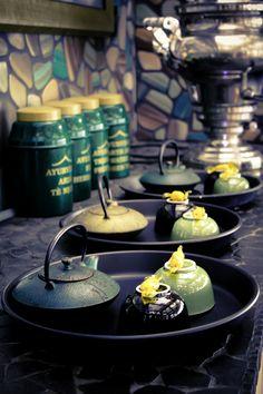 #Tea #Thé  #théiere  #teapot