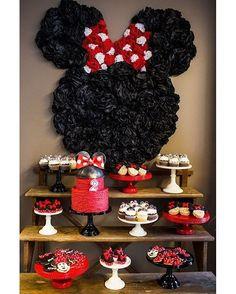 🅾⚫️❤️ Minnie sempre um Amor Forever🅾⚫️❤️ imagem pinterest
