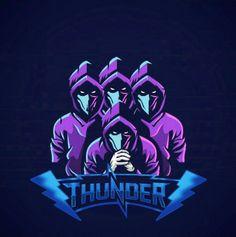 Team Logo Design, Logo Desing, Mascot Design, Badge Design, Logo Esport, Logo Free, Ninja Logo, Cuadros Star Wars, Graffiti Lettering Fonts