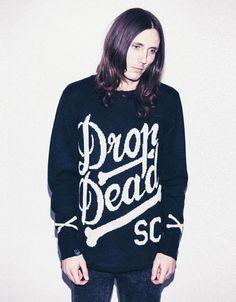 Drop Dead, Boner - £50