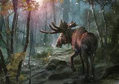 Bilderesultat for elgbilder