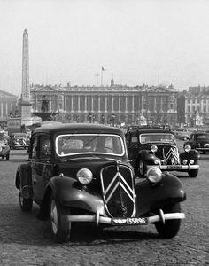 Citroën Traction Avant: het beste dat dit merk ooit heeft voortgebracht.