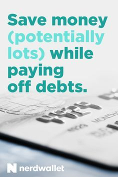 Make the jump to a 0% intro APR card and pay off debt faster for less.