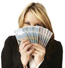 Lån utan sakerhet och inkomst anledning