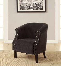 Tyra Arm Chair