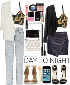 """Untitled #159"" by nadhifaishadi on Polyvore"