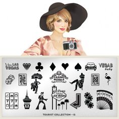 moyou Nail Art design Image Plates-pro collection