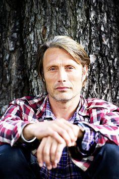 Mads Mikkelsen (◡︿◡✿)