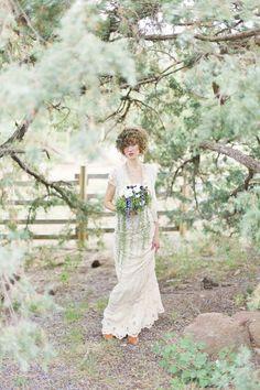 Naturalist Wedding I