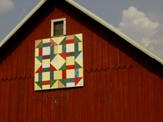 Carver County Barn Quilt -