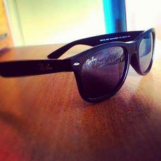 Ray Ban Wayfarer Sunglasses Only $14.99 #Ray #Ban #Wayfarer RB Wayfarer! 2015 Women Fashion Style From USA Glasses Online.