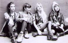 edgy fashion | Tumblr