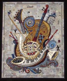 """Music"" by Kathy McNeil"