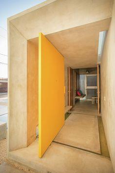 Gallery of Gabriela House / TACO taller de arquitectura contextual - 14