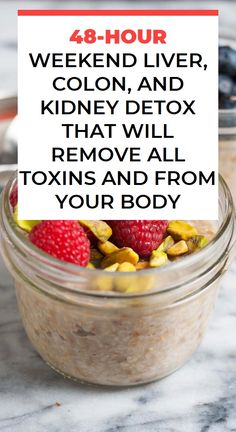 Weekend Liver, Colon, and Kidney Detox That Will Remove All Toxins and from Your Body – Healthy Lights Herbal Remedies, Natural Teething Remedies, Natural Remedies, Health And Wellness, Health Tips, Health Care, Health Benefits Of Ginger, Kidney Detox