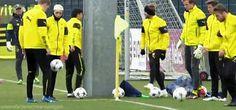 BVB Borussia Dortmund ♥ (15.03.2015)