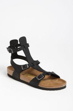 Birkenstock 'Chania' Oiled Leather Sandal | Nordstrom