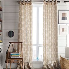 Living room curtains (or something similar/cheaper)
