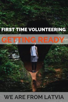 First Time Volunteering with Workaway: Getting Ready