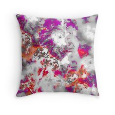 """Pila Design 69, available in 16"""",18"""" and 20"""" covers or full pillow and cover"""