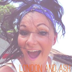 London and Ash Floral 4th of July by LondonAndAsh on Etsy