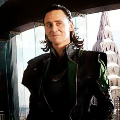 BUSTLE: What Would Loki Think Of Tom Hiddleston? 7 Thoughts Loki Would Have About His Handsome Doppelgänger. Link: http://www.bustle.com/articles/88631-what-would-loki-think-of-tom-hiddleston-7-thoughts-loki-would-have-about-his-handsome-doppelgnger