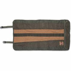 Bucket Boss® Tool Roll http://www.forestry-suppliers.com/product_pages/Products.asp?mi=70592