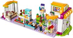 Heartlake Supermarket (41118)