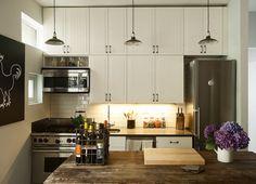 Designing Your Kitchen with The Novogratz