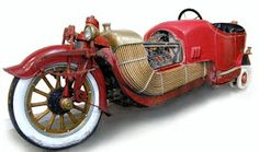 the cool tagline of Mega Moto is : Cars, Trains, Motorcycles, Planes, Airships & Other Awesome Modes of Conveyance A WW1 mobile carrier pi...