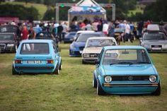 blue golfs mk1