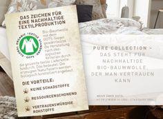 Lidl: Bettwäsche und Handtücher aus Bio-Baumwolle https://www.discountfan.de/artikel/klamotten_&_schuhe/lidl-bettwaesche-und-handtuecher-aus-bio-baumwolle.php Bio-Baumwolle zwischen Birnen und Bier: Bei Lidl sind ab sofort wieder zertifizierte Baumwoll-Produkte zu haben – im Online-Shop ab sofort, im Discounter vor Ort erst ab Montag nächster Woche. Lidl: Bettwäsche und Handtücher aus Bio-Baumwolle (Bild: Lidl.de) Das neue Bio-Baumwolle-Spezial v... #Bettwäsche