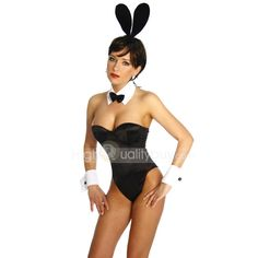 there is 1 tip to buy this jumpsuit bunny costumes halloween costume halloween costumes cute costumes cute dress - Halloween Costumes Playboy