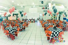Foto Aniversário do Gustavo by Doce Imagem  Buffet Arrelia Rock Informações 2092-9823