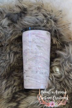 Custom tumbler #customtumbler #glitter #glittertumbler #smallshop #tumbler #marble Ashley Lewis, Custom Tumblers, Me Quotes, Resin, Presents, Craft Ideas, Personalized Items, Crafts, Gifts