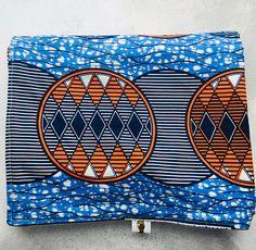 African Print Baby Blanket Ankara Fabric New Baby Baby
