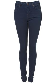 Tall MOTO Leigh Skinny Jeans - Tall - Clothing - Topshop USA - StyleSays