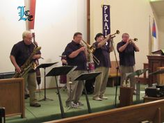 Jazz galore by Cornet Chop Suey. For more read the Wednesday, Oct. 14, 2015 Lake County Examiner, or click here: http://lakecountyexam.com/jazz-galore-by-cornet-chop-suey/